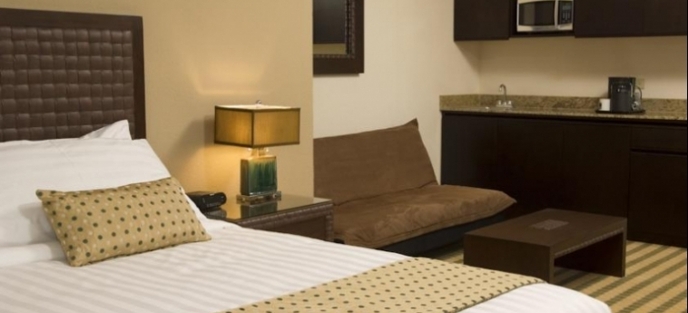 Rincon Del Valle Hotel & Suites: Schlafzimmer SAN JOSÉ DE COSTA RICA - SAN JOSÉ