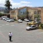 CASA CONDE HOTEL & SUITES 4 Sterne