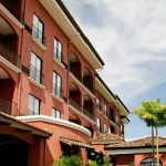 COURTYARD SAN JOSE ESCAZU 4 Stars