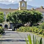COSTA RICA MARRIOTT HOTEL SAN JOSE 4 Estrellas