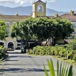 COSTA RICA MARRIOTT HOTEL SAN JOSE 4 Etoiles