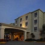 Hotel Sleep Inn Paseo Las Damas