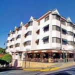 CLARION HOTEL AMON PLAZA 5 Sterne