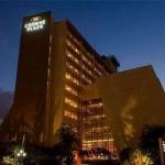 CROWNE PLAZA HOTEL SAN JOSE COROBICI 4 Estrellas