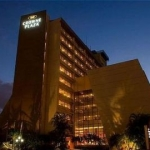 CROWNE PLAZA HOTEL SAN JOSE COROBICI 4 Sterne