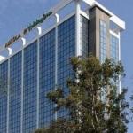 Hotel Aurola Holiday Inn