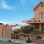 Hotel Vesuvio