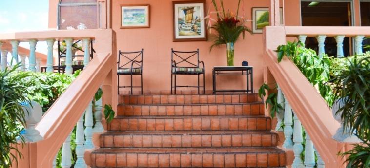 Hotel Vesuvio: Dettagli Strutturali SAN JOSÉ DE COSTA RICA - SAN JOSÉ