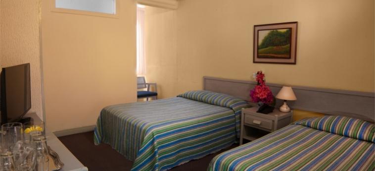 Hotel Vesuvio: Doppelzimmer - Twin SAN JOSÉ DE COSTA RICA - SAN JOSÉ