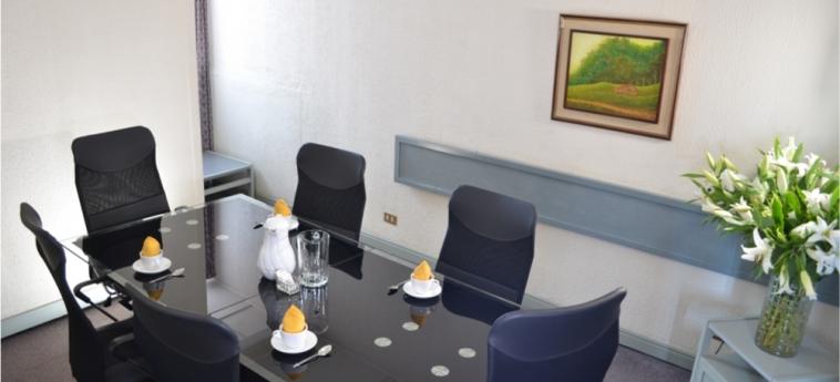 Hotel Vesuvio: Konferenzsaal SAN JOSÉ DE COSTA RICA - SAN JOSÉ