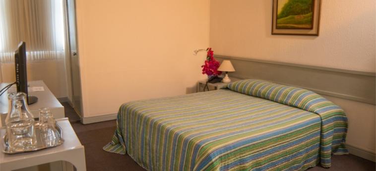 Hotel Vesuvio: Schlafzimmer SAN JOSÉ DE COSTA RICA - SAN JOSÉ