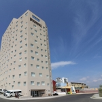 STAYBRIDGE SUITES SAN LUIS POTOSI 0 Stelle