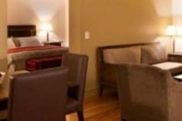 Loi Suites Chapelco Golf & Resort Hotel: Camera Matrimoniale/Doppia SAN MARTIN DE LOS ANDES