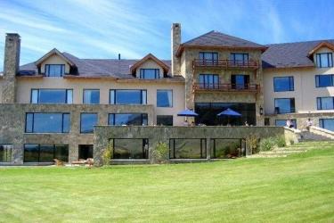Loi Suites Chapelco Golf & Resort Hotel: Esterno SAN MARTIN DE LOS ANDES