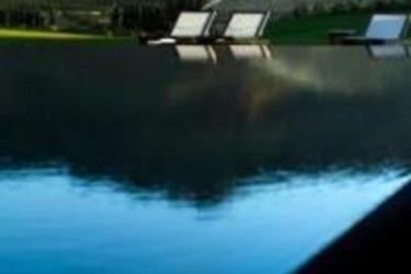 Loi Suites Chapelco Golf & Resort Hotel: Piscina Esterna SAN MARTIN DE LOS ANDES