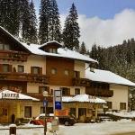 Hotel Residence Taufer