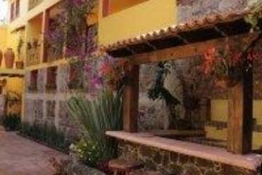 Casa Mia Suites: Bar SAN MIGUEL DE ALLENDE