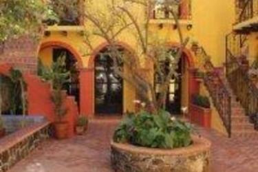 Casa Mia Suites: Esterno SAN MIGUEL DE ALLENDE