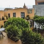 HACIENDA DE GUADALUPE HOTEL BOUTIQUE 5 Stelle