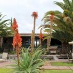 Hotel Hacienda Las Nubes