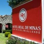 REAL DE MINAS SAN MIGUEL DE ALLENDE 4 Stelle