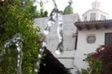 Hoteles El Santuario: Esterno SAN MIGUEL DE ALLENDE