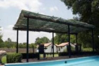 Hoteles El Santuario: Piscina SAN MIGUEL DE ALLENDE