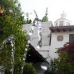 Hoteles El Santuario