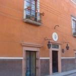 Hotel Ana Catalina