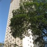 Hotel The World V. Olimpia/itaim Bibi