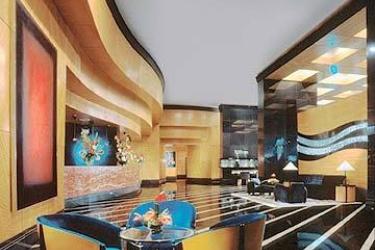 Hotel Renaissance : Lobby SAN PAOLO