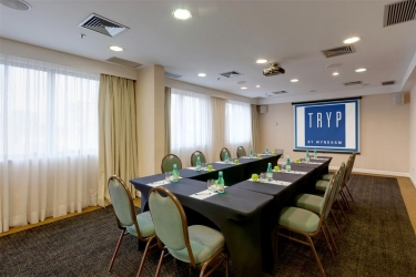 Hotel Tryp Tatuape: Sala Riunioni SAN PAOLO
