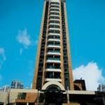 Hotel Estanplaza Nacoes Unidas