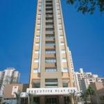 Hotel Mercure Sao Paulo Vila Olimpia