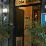 Hotel Dona Catalina