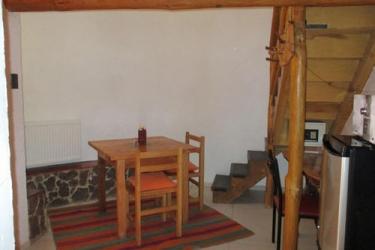 Apart Hotel Parina Atacama: Chambre Family SAN PEDRO DE ATACAMA