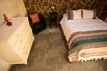 Apart Hotel Parina Atacama: Chanbre SAN PEDRO DE ATACAMA