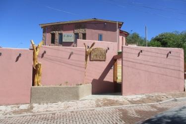 Apart Hotel Parina Atacama: Photo descriptive SAN PEDRO DE ATACAMA