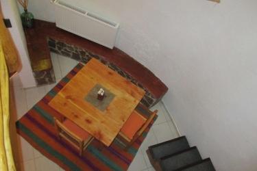 Apart Hotel Parina Atacama: Service repas dans la chambre SAN PEDRO DE ATACAMA