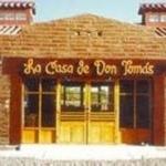 Casa Don Tomas