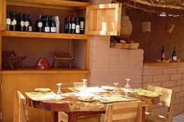 Hotel Kimal: Bar SAN PEDRO DE ATACAMA