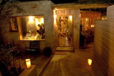 Hotel Kimal: Lobby SAN PEDRO DE ATACAMA