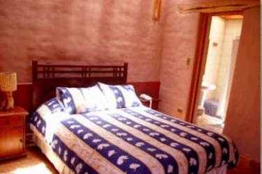 Hotel Kimal: Room - Guest SAN PEDRO DE ATACAMA