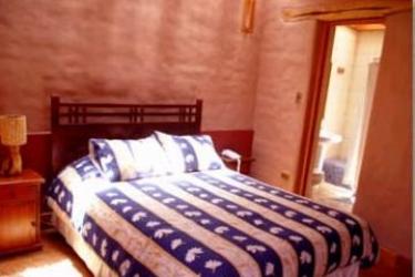 Hotel Kimal: Guest Room SAN PEDRO DE ATACAMA