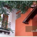 Casa Del Arbol Centro