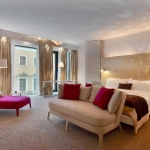 Hotel So Sofitel St Petersburg