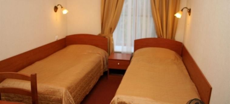 Nevsky Hotel Grand: Detalle SAN PETERSBURGO