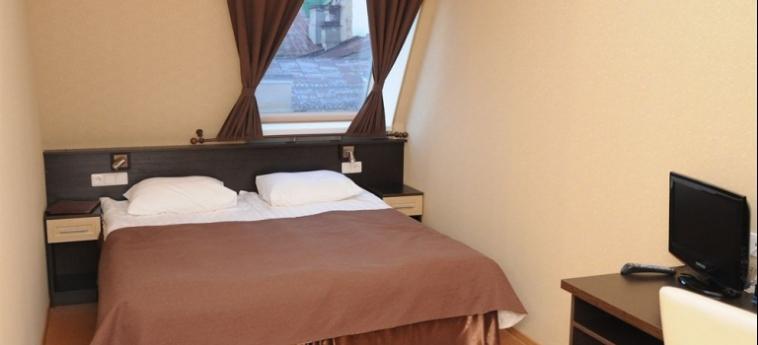 Nevsky Hotel Grand: Habitaciòn Suite SAN PETERSBURGO