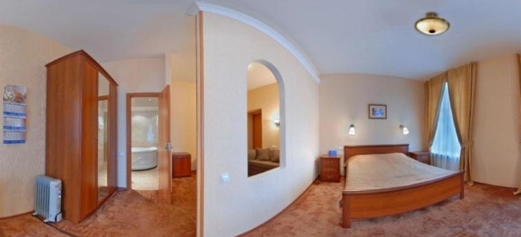 Nevsky Hotel Grand: Habitacion Suite SAN PETERSBURGO