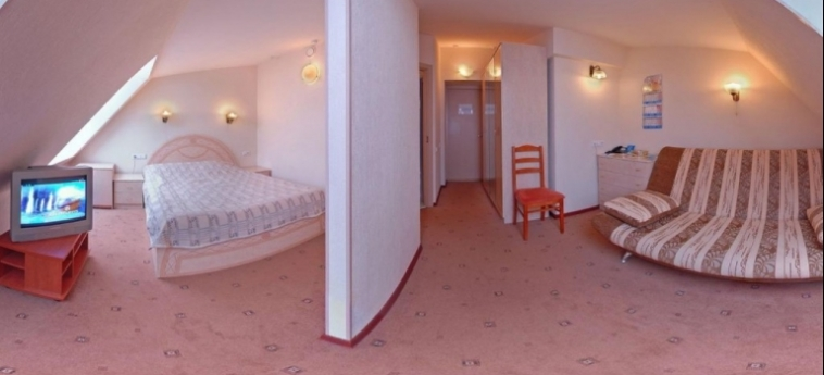 Nevsky Hotel Grand: Camera Superior SAN PIETROBURGO